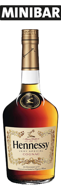Hennessy V.S. 40°