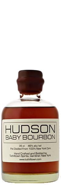Hudson Baby Bourbon Whiskey 46°