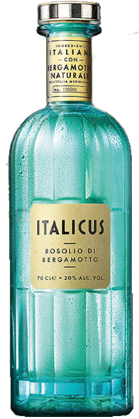 Italicus Rosolio di Bergamotto Likör 20°