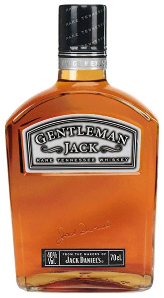 Jack Daniel's Gentleman Jack 40°