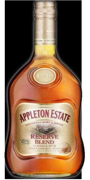 Jamaica Rum Appleton Estate V/X 40°