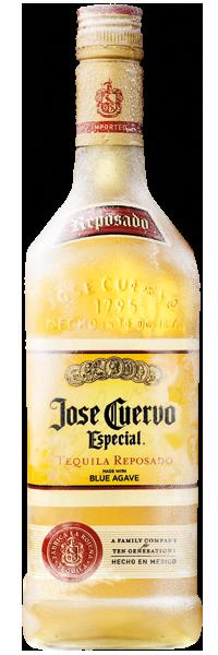 Josè Cuervo Especial Reposado Tequila 38°