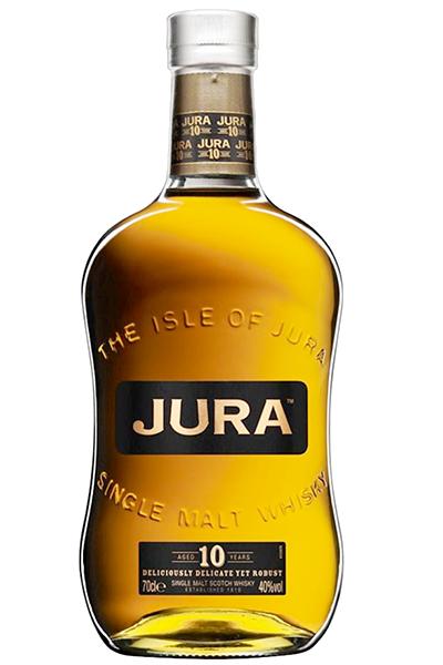 Jura Origin 10 years 40°