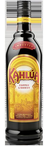 Kahlua Liqueur 20°