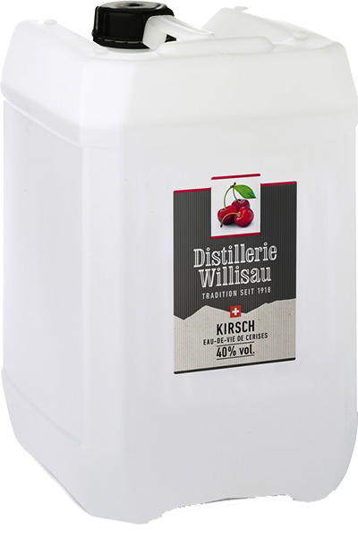 Kirsch Original Willisauer 40°