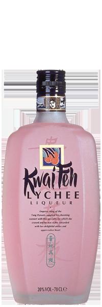 Kwai Feh Lychee de Kuyper 20°