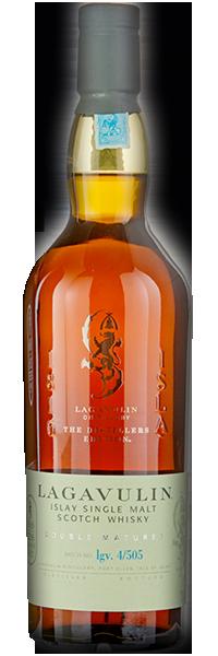 Lagavulin The Destillers Edition 43°