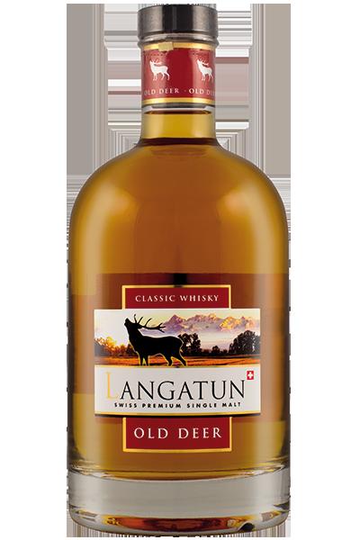 Langatun Old Deer Classic 40°