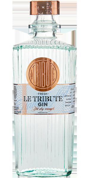 Le Tribute Gin 43°