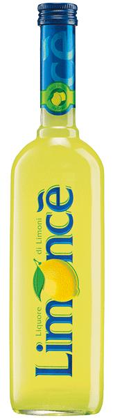 "Limoncello ""Limoncé"" Stock 25°"