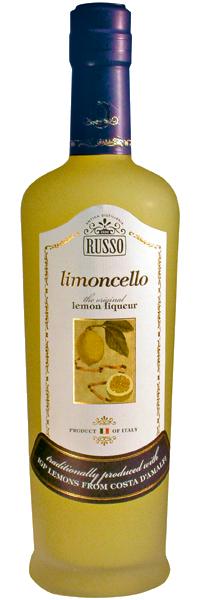 Limoncello Russo 30°