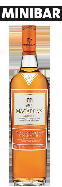 Macallan Amber 40°
