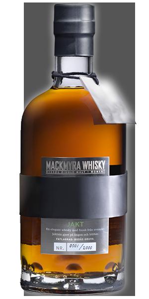 Mackmyra Limited Edition Moment Jakt 48.1°