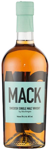 Mackmyra MACK 40°