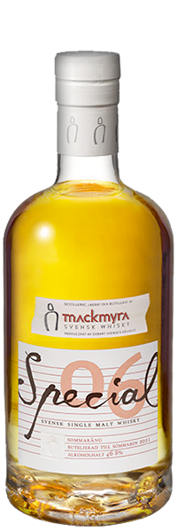 Mackmyra Special 06 Limited Edition 46.8°