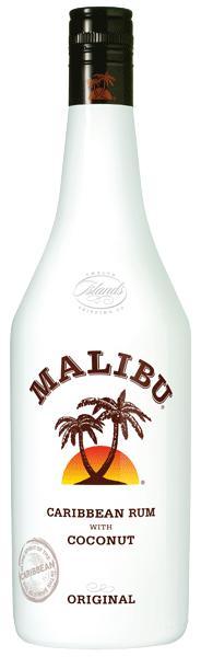 Malibu Liqueur de Coco 21°