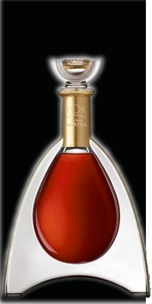 Martell L'Or de Jean Martell Cognac 40°