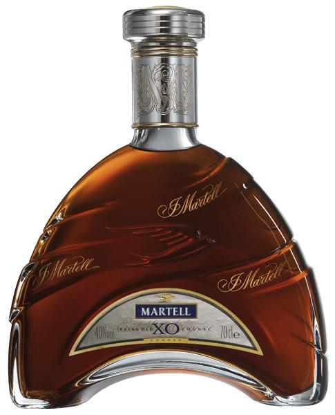 Martell X.O. Cordon Supreme 40°