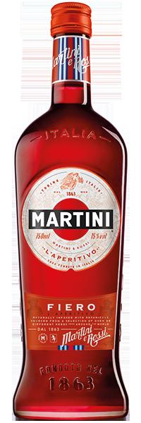Martini Fiero 14.9°