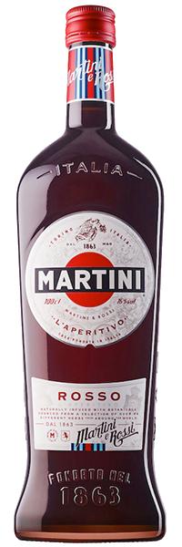 Martini rot 15°