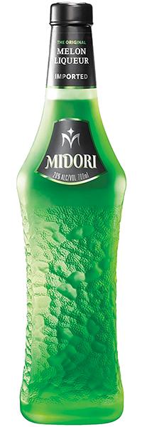 Midori Melonen Likör 20°
