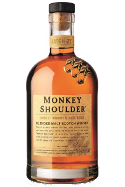 Monkey Shoulder 40°