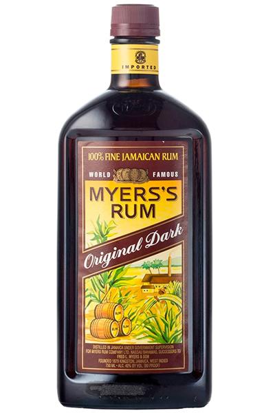 Myers's Jamaica Rum 40°
