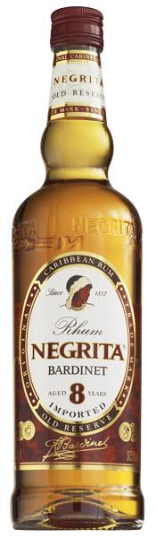 Negrita Rum Gold 37.5°