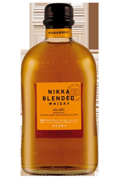 Nikka Blended 40°