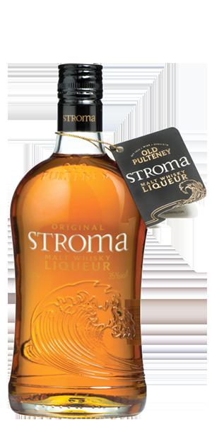 Old Pulteney Stroma 35°