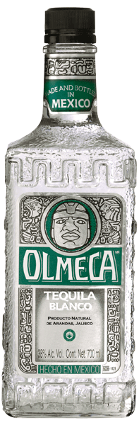 Olmeca BlancoTequila 38°