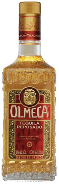 Olmeca Reposado Tequila 38°