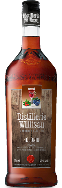 Original Willisauer Mix Holdrio 40°