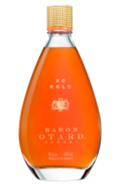 Otard Cognac X.O. Gold 40°