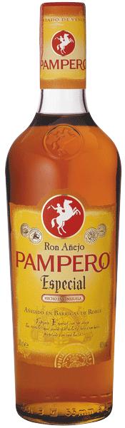 Pampero Especial Rum 40°
