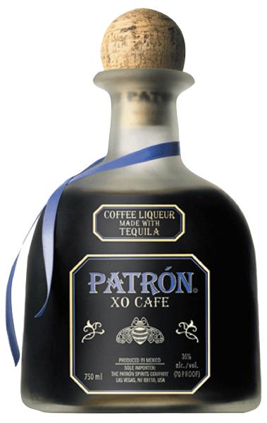 Patron Tequila X.O. Café 35°