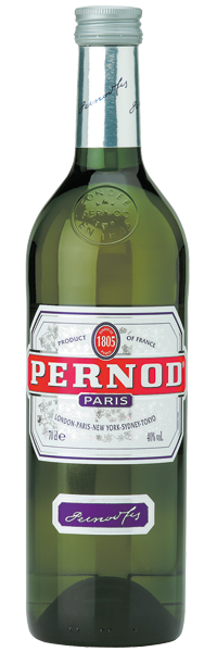 Pernod Anise 40°