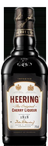 Peter Heering Cherry Liqueur 24°