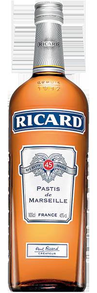 Ricard Anise 45°