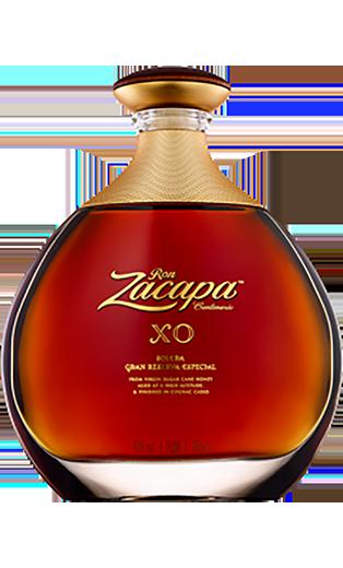 Rum Ron Zacapa Centenario X.O. 25 años Solera 40°