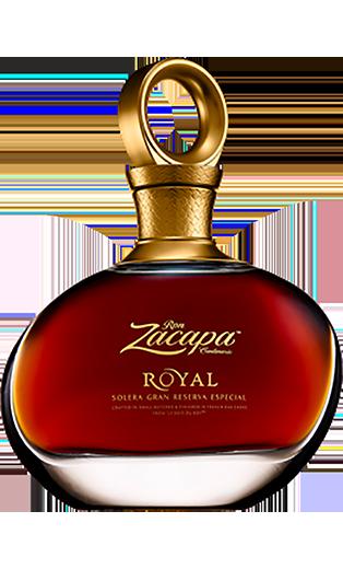Rum Ron Zacapa Royal 45°