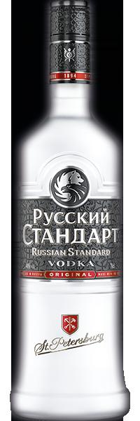 Russian Standart Original 40°