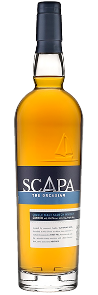 Scapa Skiren The Orcadian 40°