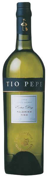 Sherry Tio Pepe 15°