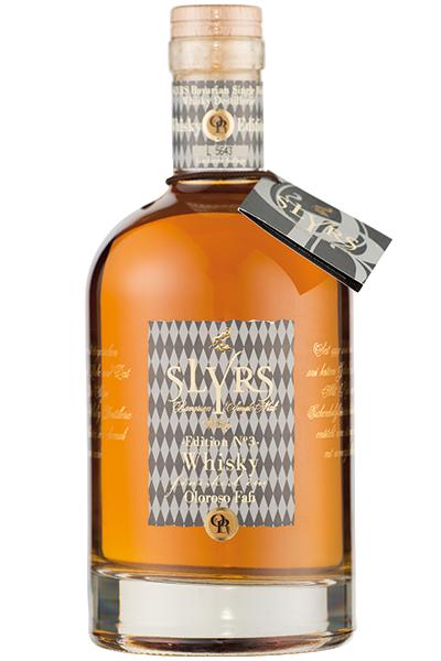 Slyrs Whisky Oloroso Sherry Finishing 46°