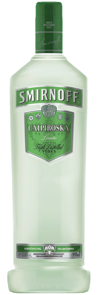 Smirnoff Caipiroska 16°