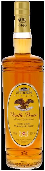 Studer Kirsch vieux 42°