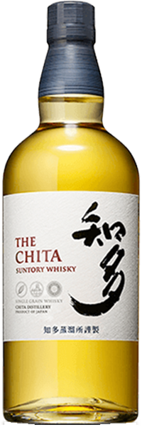 Suntory The Chita 43°