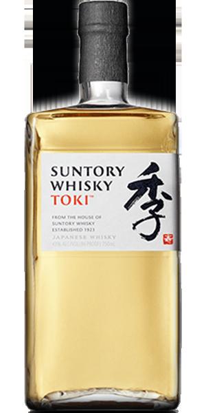 Suntory Toki Blended Whiskey 43°