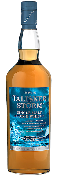 Talisker Storm 45.8°